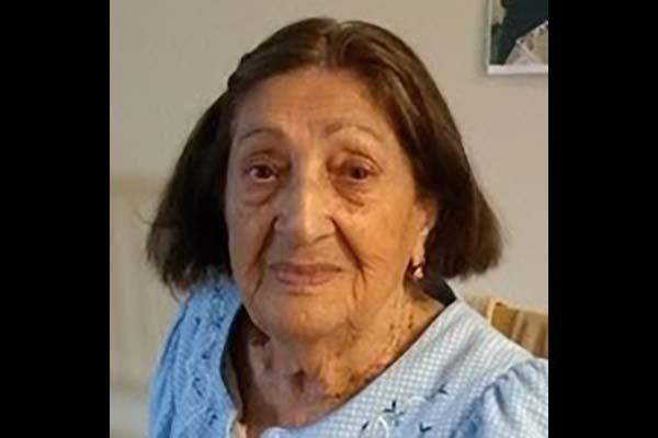 Olga Kadabashyants