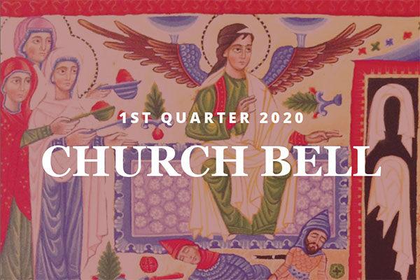 Church Bell 1st Quarter 202
