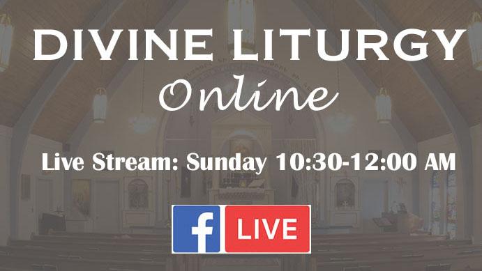Divine Liturgy Online