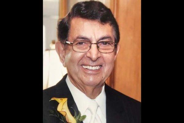 George Karanian