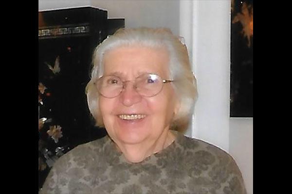 Roza Mouradov