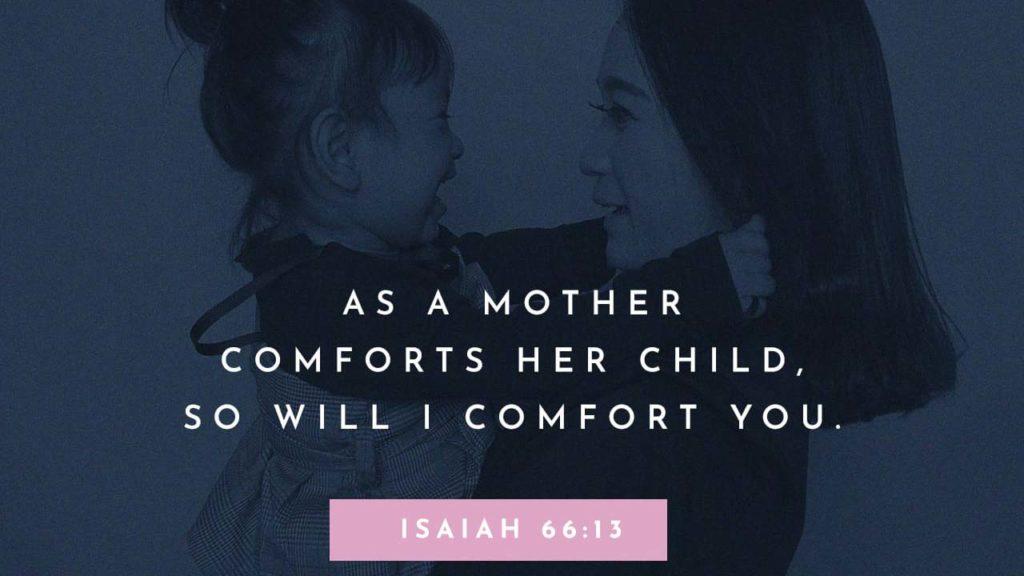 Sermon Mother's Love