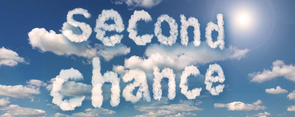 Jonah God Second Chance