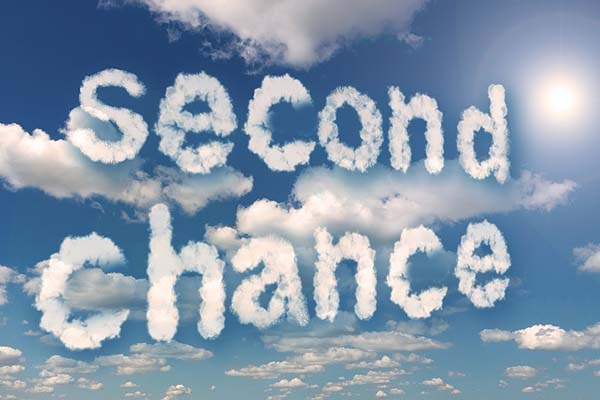 Jonah: Do You Believe In Second Chances?