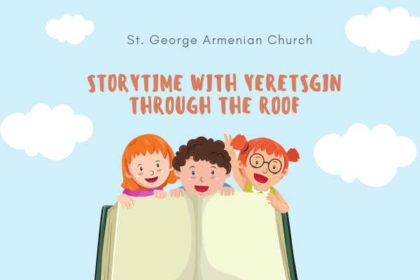 Storytime with Yeretsgin: Through the Roof
