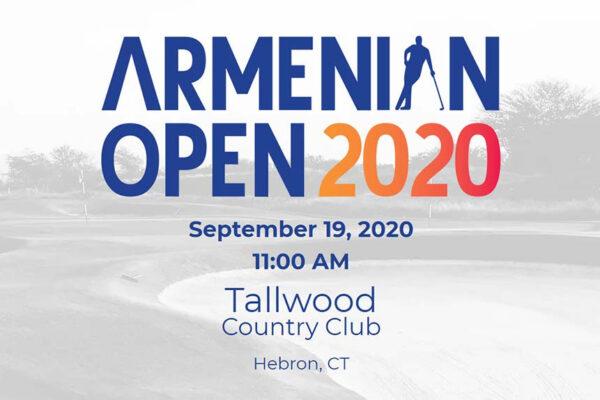 Armenian Open 2020