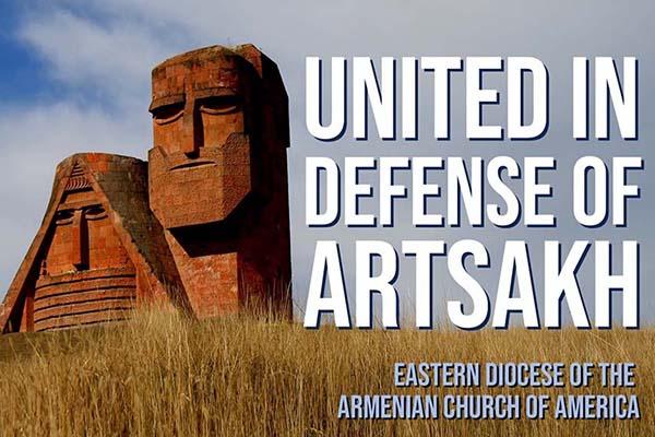 St. George Armenian Church CT Sunday Bulletin Oct, 4, 2020