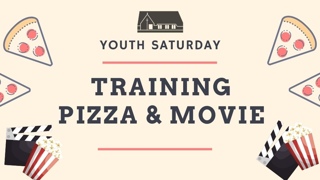 Youth Saturday