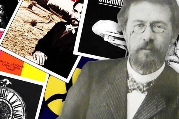 Sermon Chekhov checklist