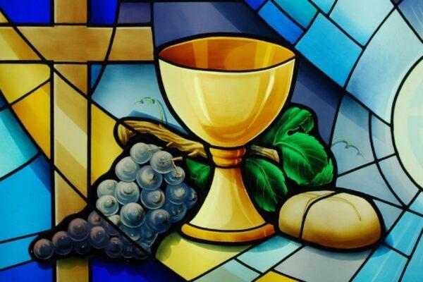 Eucharistic Faith