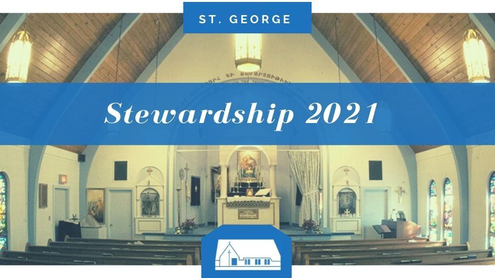 Donations & Stewardship