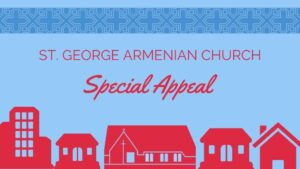 church special appeal