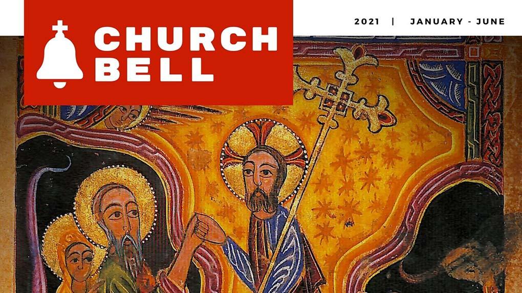 Church Bell 2021 1