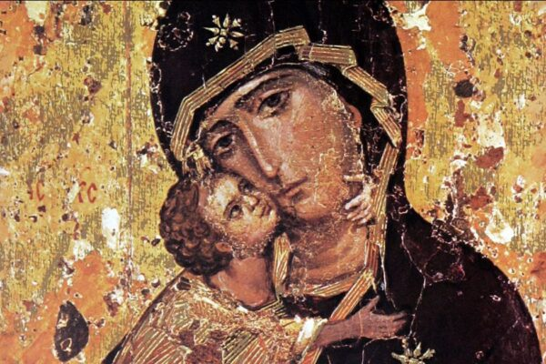 Second Sunday after Assumption of Holy Mother of God