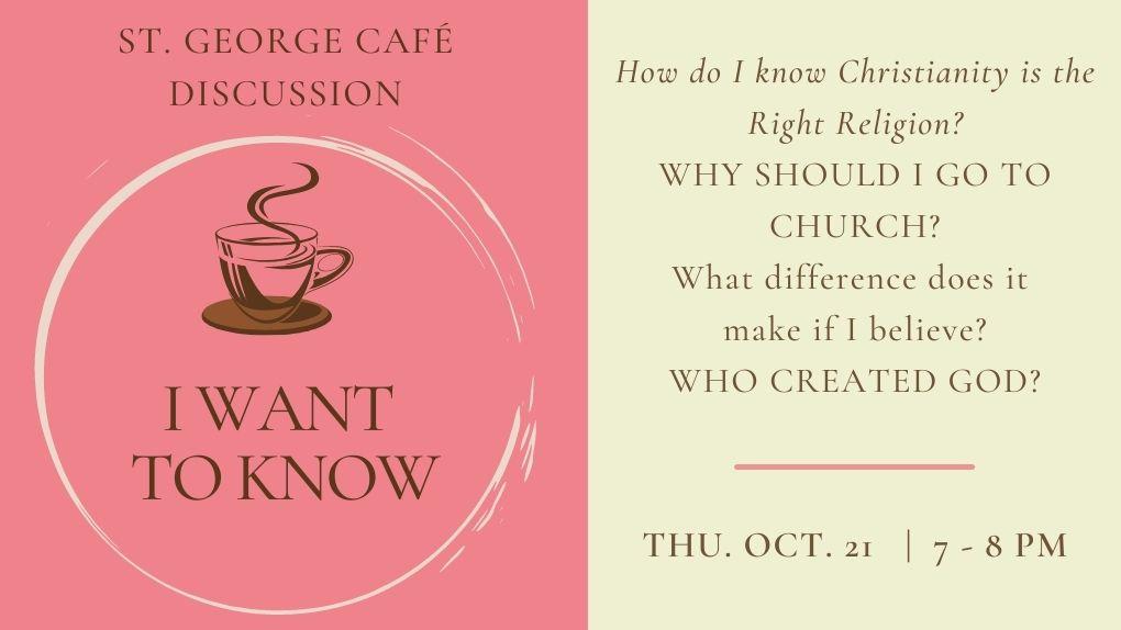 St. George Café